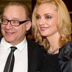 «Это удар»: жена Дунаевского узнала о разводе из его интервью
