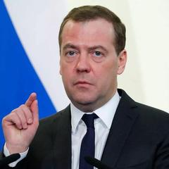 Медведев назвал причину своей отставки