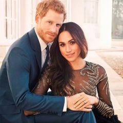 Принц Гарри и Меган Маркл лишатся королевских титулов