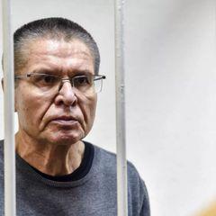 Журналисты выяснили тюремное прозвище Улюкаева