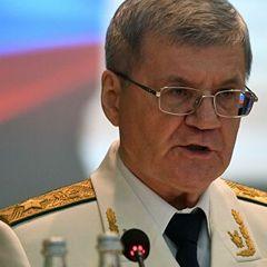 Путин уволил генпрокурора РФ Юрия Чайку - причина
