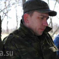 В Донецке застрелили замкомандира спецназа ДНР