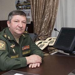 Замглавы Генштаба обвинили в мошенничестве на 6,7 млрд рублей