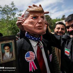 В Иране предложили 3 млн долларов за голову Трампа