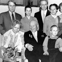 Найдена мёртвой невестка Никиты Хрущёва