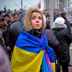 Четверть жителей Украины отказались считать себя ее гражданами