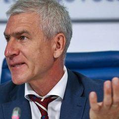 Новый министр спорта РФ Матыцин ранее был судим