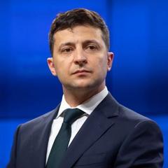 Зеленский стал самый низкооплачиваемый чиновник на Украины