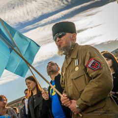 На Украине анонсировали дату вторжения в Крым