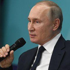 Путин рассказал о погибшем в блокаду Ленинграда брате