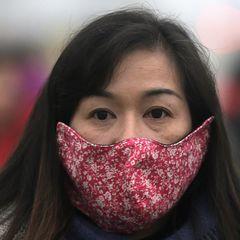 Какая обстановка в закрытом из-за вируса китайском городе