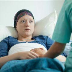 Рак может быть заразен - учёные