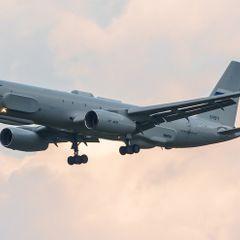 «Самый продвинутый» самолет-разведчик РФ заметили над Турцией