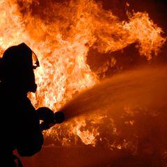 В Махачкале взрыв газа: есть пострадавшие