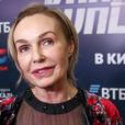 Звезда фильма «Мэри Поппинс, до свидания» Андрейченко пропала