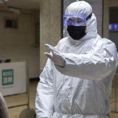 На Украине подтвердился случай заболевания коронавирусом