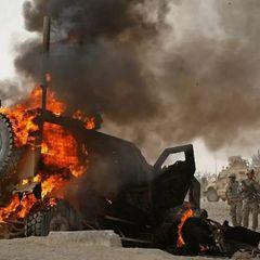 В Сирии погибли спецназовцы ФСБ