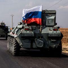 МИД сообщил о гибери российских военных в Сирии