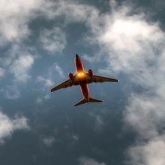 Самолет со 172 пассажирами чуть не попал под обстрел ПВО в Сирии