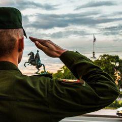 Российский солдат стал серийным насильником и убийцей