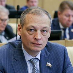 Под Казанью разбился вертолёт депутата Госдумы Хайруллина