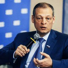 Депутат Госдумы Хайруллин погиб при крушении вертолёта