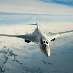 Видео: как прошёл первый полёт обновленного Белого лебедя