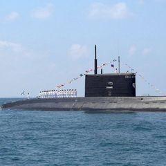 Российского подводника уволили за пьянство в Сирии