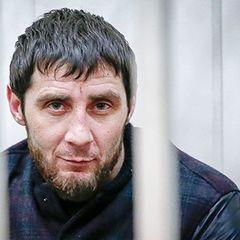 Опубликованы фото застолья убийцы Немцова в российской колонии