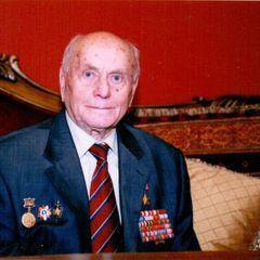 Старейший советский разведчик умер на 104-м году жизни