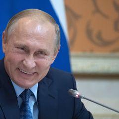 Раскыто секретное оружие Путина против Запада