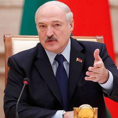 На гербе Белоруссии Россию заменят на Европу