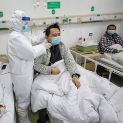 В Югре китайцев на карантине не кормили несколько дней