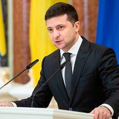 Зеленский захотел провести выборы в Крыму