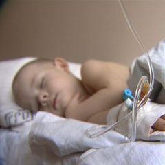 В России исчезли лекарства для онкобольных детей