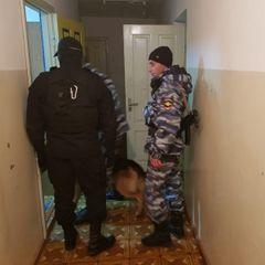 Видео с места жестокого убийства в подмосковном общежитии
