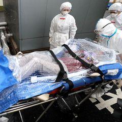 Появился первый россиянин, зараженный коронавирусом