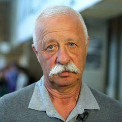 Леонид Якубович назвал размер своей пенсии
