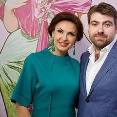 Экс-муж Блёданс стал отцом и показал фото с женой