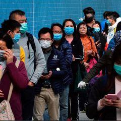 Россия не пустит гражданам КНР на свою территорию из-за вируса