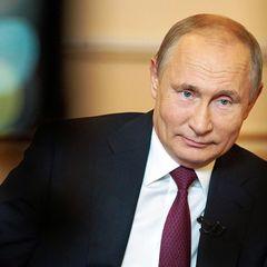 Путин объяснил, кому выгодны плохие отношения Москвы и Киева