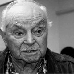 Умер актер Борис Лёскин