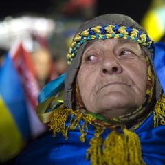 Власти Украины предупредили о снижении пенсии