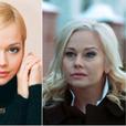 5 российских актрис, которые испортили своё лицо пластикой