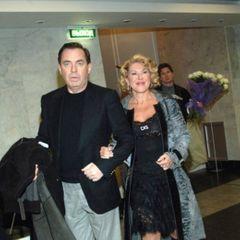 раскрыли тайны брака Успенской и Плаксина
