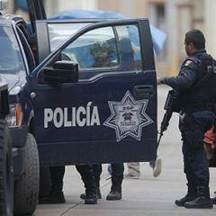 15-летняя россиянка таинственно исчезла в Мексике