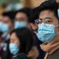В Италии число заразившихся коронавирусом выросло в 35 раз