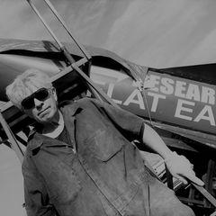 Веривший в теорию плоской Земли инженер погиб (как)