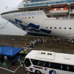 В каком состоянии эвакуированные с зараженного лайнера россияне