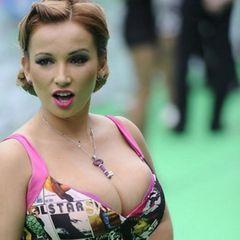 Чехова недовольна реакцией фанатов на своё обнажённое фото